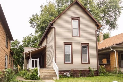 1418 Linden Street, Indianapolis, IN 46203 - MLS#: 21581151
