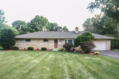 6388 Monitor Lane, Indianapolis, IN 46220 - #: 21581152