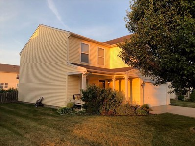 8812 Blooming Grove, Camby, IN 46113 - MLS#: 21581154