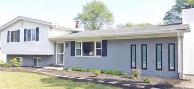 1839 W 66th Street, Indianapolis, IN 46260 - MLS#: 21581158