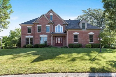 541 Longford Way, Noblesville, IN 46062 - MLS#: 21581159