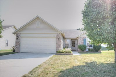 1602 Whisler Drive, Greenfield, IN 46140 - #: 21581163