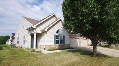 1209 Spencer Drive, Greenwood, IN 46143 - MLS#: 21581169