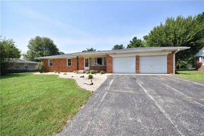 8394 E Mulberry Street, Columbus, IN 47203 - #: 21581202
