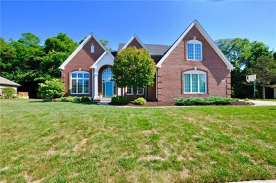 10718 Birch Tree Court, Indianapolis, IN 46236 - #: 21581213