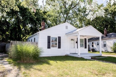 5461 E 18TH Street, Indianapolis, IN 46218 - #: 21581214