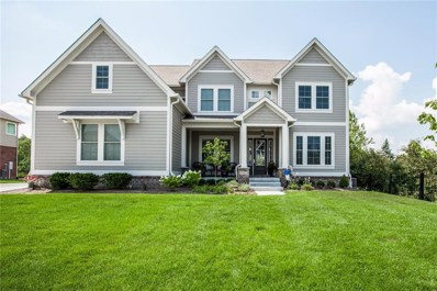 9765 Equestrian Way, Zionsville, IN 46077 - #: 21581218
