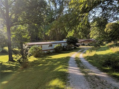 1669 Country Club Road, Nashville, IN 47448 - #: 21581222
