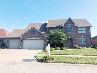1615 Danaher Street, Indianapolis, IN 46217 - #: 21581232