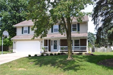 50 Paradise Court, Lafayette, IN 47905 - #: 21581247