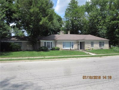 6402 Central Avenue, Indianapolis, IN 46220 - #: 21581250