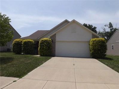 3160 Limber Pine Drive, Whiteland, IN 46184 - #: 21581260