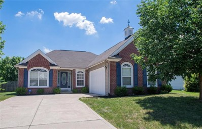 8084 Lawrence Woods Place, Indianapolis, IN 46236 - MLS#: 21581264