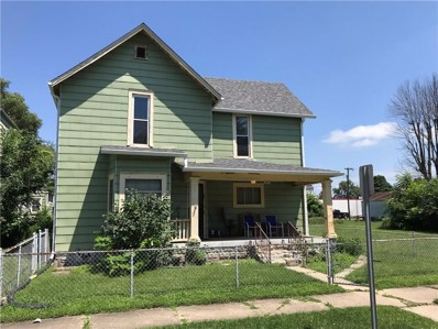 2126 Pearl Street, Anderson, IN 46016 - #: 21581272