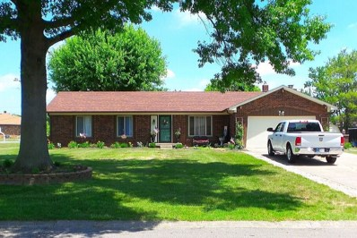 953 Santa Maria Drive, Greenwood, IN 46143 - #: 21581312