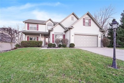 11107 Knightsbridge Lane, Fishers, IN 46037 - #: 21581322