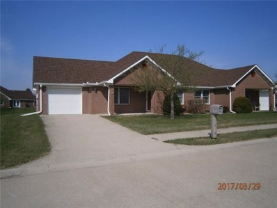 1598 Constitution Row, Crawfordsville, IN 47933 - #: 21581341