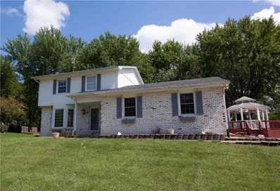 837 Countryside Lane, Columbus, IN 47201 - #: 21581344
