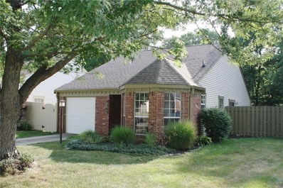 9365 Colony Pointe East Drive, Indianapolis, IN 46250 - #: 21581357