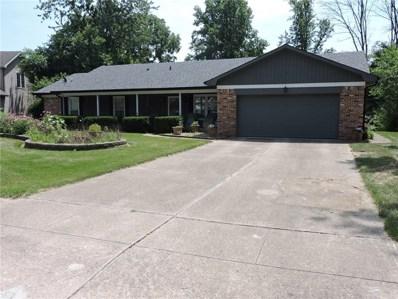 21 Danridge Drive, Danville, IN 46122 - #: 21581358