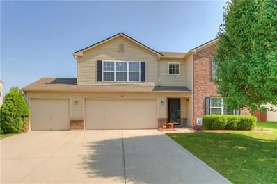 1330 Oak Lake Lane, Brownsburg, IN 46112 - #: 21581368