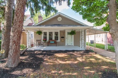 4720 E 12TH Street, Indianapolis, IN 46201 - #: 21581369