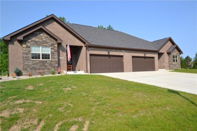 1768 Walnut Trace, Greenfield, IN 46140 - #: 21581370