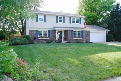 11610 Wainwright Boulevard, Fishers, IN 46038 - MLS#: 21581375