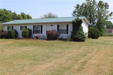 8151 W State Road 47, Thorntown, IN 46071 - #: 21581390