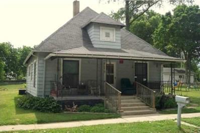 714 Kentucky Street, Crawfordsville, IN 47936 - #: 21581397