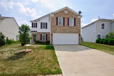 8194 S Firefly Drive, Pendleton, IN 46064 - #: 21581398