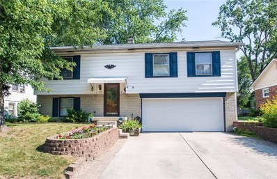 8402 E 36th Street, Indianapolis, IN 46226 - #: 21581413