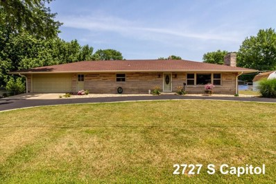 2727 S Capitol Avenue, Indianapolis, IN 46225 - MLS#: 21581420