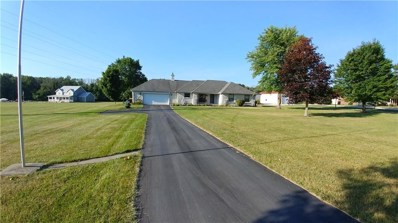 7737 E Triple Crown Lane, Camby, IN 46113 - #: 21581426