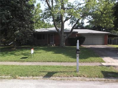 5930 S Fenton Avenue, Indianapolis, IN 46239 - #: 21581430