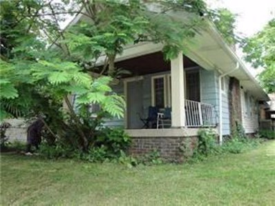 2860 Brookside Avenue, Indianapolis, IN 46218 - #: 21581431