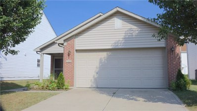 7325 Kimble Drive, Indianapolis, IN 46217 - #: 21581434