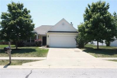 5897 Northlands Terrace, Plainfield, IN 46168 - #: 21581443