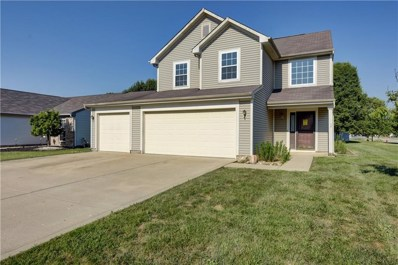 5987 Gadsen Drive, Plainfield, IN 46168 - MLS#: 21581444
