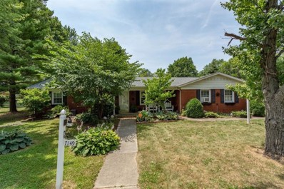 7149 Castle Manor Drive, Indianapolis, IN 46214 - #: 21581460