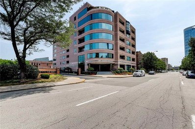 225 N New Jersey Street UNIT 38, Indianapolis, IN 46204 - MLS#: 21581479