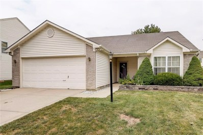9118 Bagley Way, Indianapolis, IN 46231 - #: 21581483