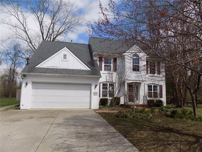 2659 Cressmoor Circle, Indianapolis, IN 46234 - MLS#: 21581533