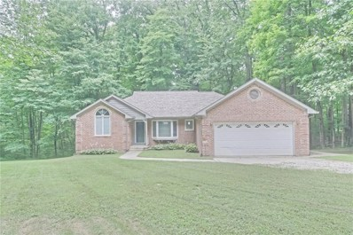 4219 Mohawk Trail, Martinsville, IN 46151 - #: 21581536