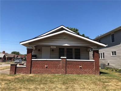 2764 Shelby Street, Indianapolis, IN 46203 - #: 21581544