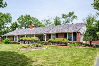 5116 Laurel Hall Drive, Indianapolis, IN 46226 - MLS#: 21581557