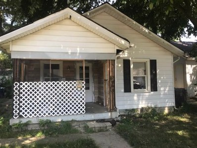 4855 Hillside Avenue, Indianapolis, IN 46220 - #: 21581593