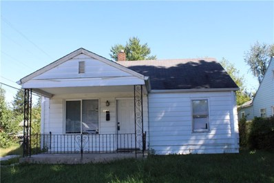 3371 Arthington Boulevard, Indianapolis, IN 46218 - #: 21581650