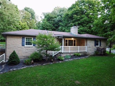 2708 E Fairoaks Drive, New Castle, IN 47362 - MLS#: 21581656