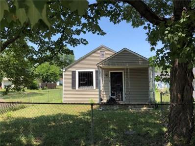 5106 W Raymond Street, Indianapolis, IN 46241 - #: 21581691